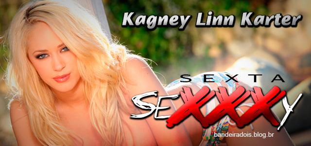Kagney Linn Karter