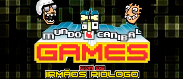 Mundo Canibal Games