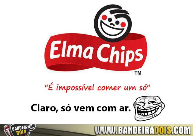 elma chips