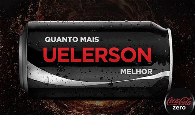 Uelerson