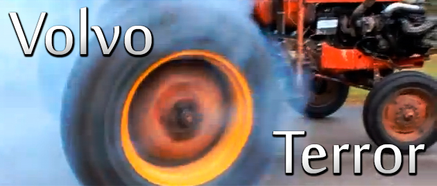 Volvo Terror