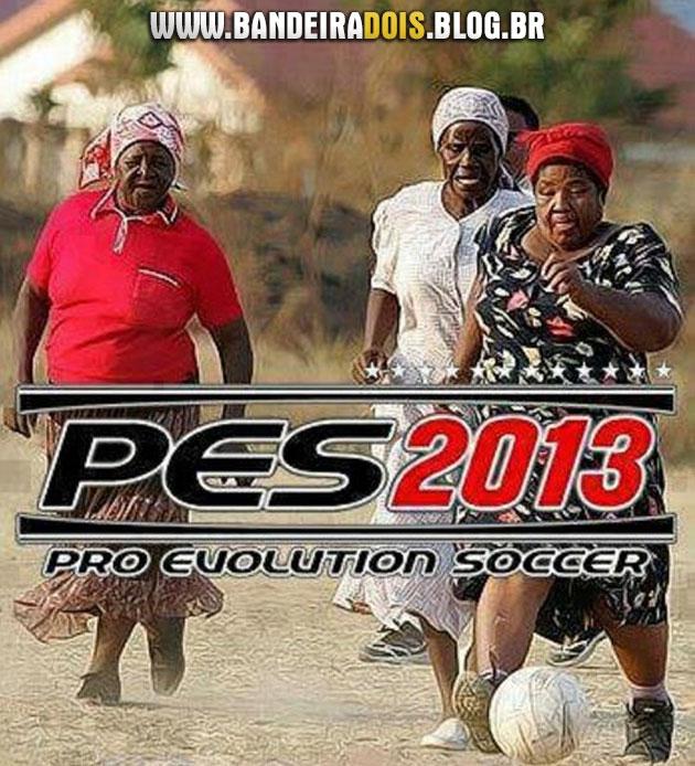 PES2013
