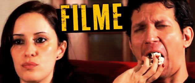Filme com a namorada