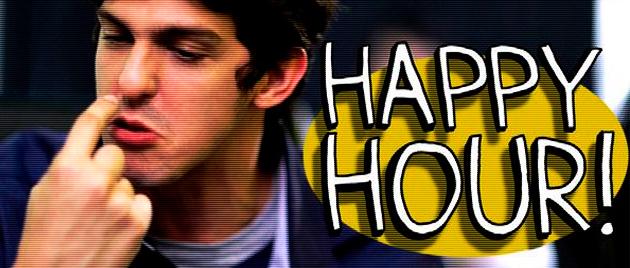 Happpy Hour