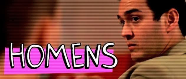 Homens - Porta dos Fundos