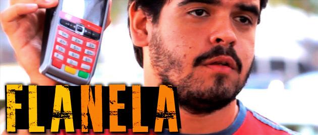 Flanelinha - Parafernalha