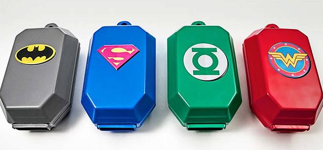 Fórmula Super-heróis