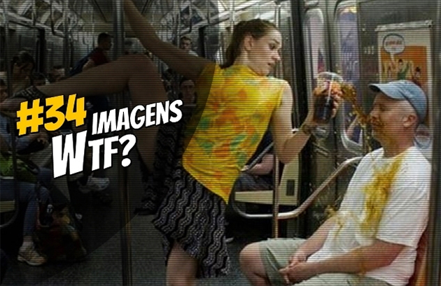 Imagens WTF #17