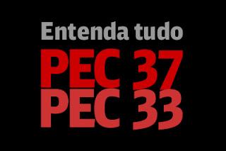 PEC 33 e PEC 37