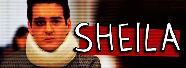 Sheila - Porta dos Fundos