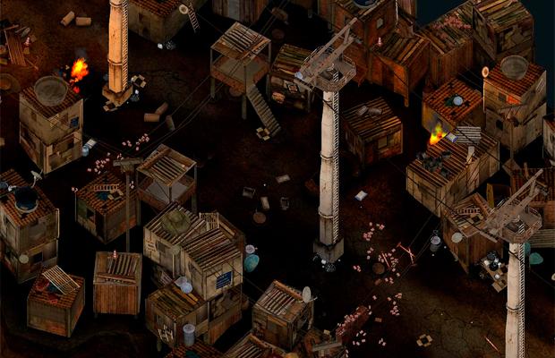 Favela Wars