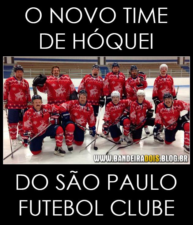 Time de Hóquei do São Paulo Futebol Clube