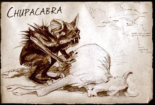 Chupa-Cabra