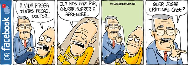 Dr. Facebook