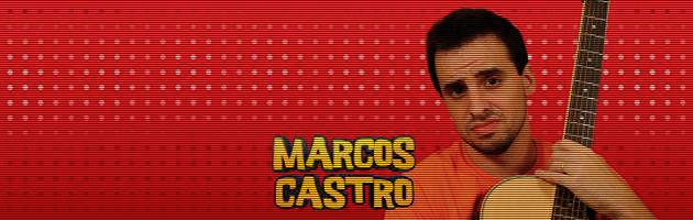 Marcos Castro