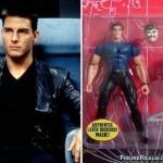 Tom Cruise de Missão Impossível