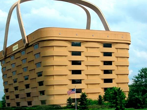 Basket Building, Ohio
