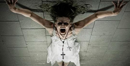 Possessões demoníacas