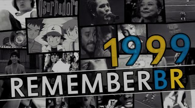 Remember Brasil - 1999