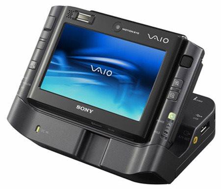 VAIO UX Series