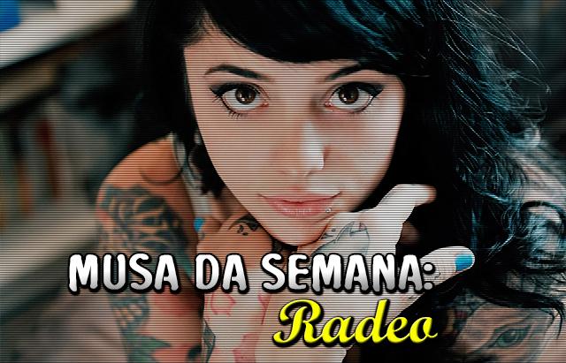 Radeo