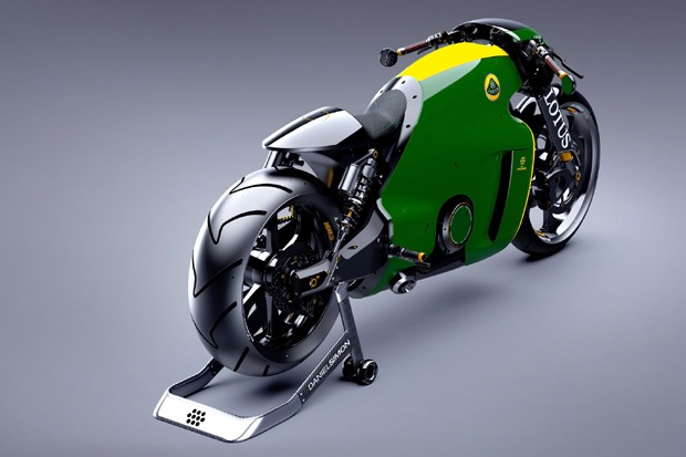 Moto Lotus
