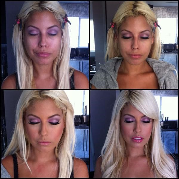 atriz pornô