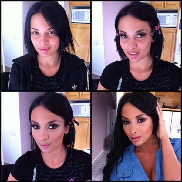 atrizes pornô