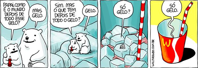 mais gelos