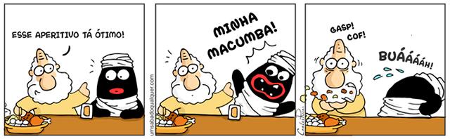 macumba