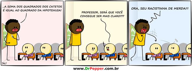 professor clareza