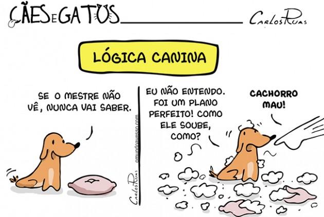 logica canina