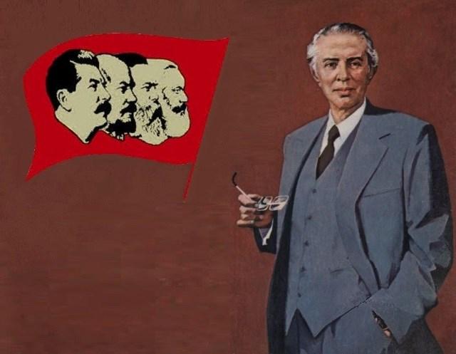 ditadores