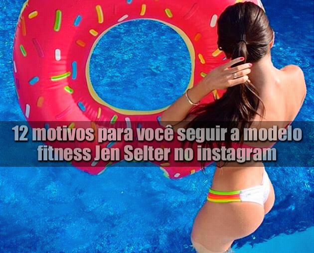 modelo fitness