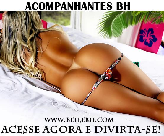 acompanhantes bellebh Belo Horizonte