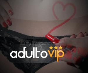 Adulto Vip - Prazer, Sedução e Sexo